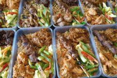 Catering van Rasa Lombok - Indonesisch Buffet Menu 1