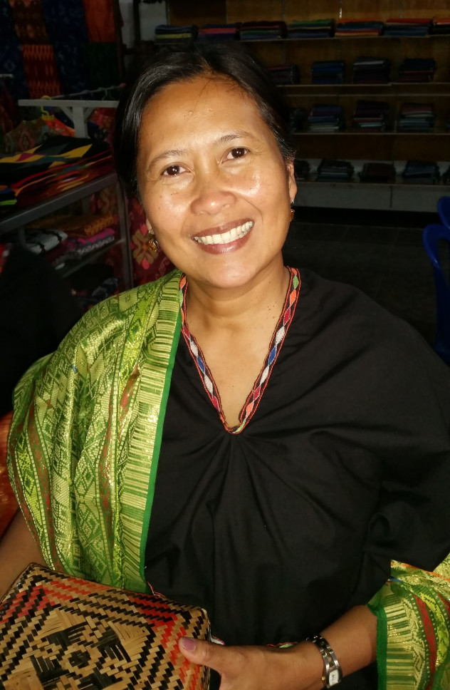 Rasa Lombok - Dede