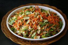Buffet Menu 5 - Vegetarisch