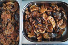 Catering van Rasa Lombok - Indonesisch Buffet Menu 4